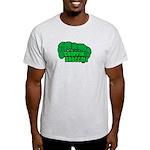Choppin' Broccoli Light T-Shirt
