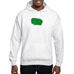 Choppin' Broccoli Hoodie