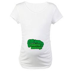 Choppin' Broccoli Shirt