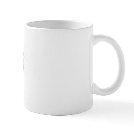 Choppin' Broccoli Mug