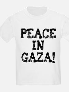 Peace in Gaza T-Shirt
