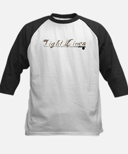Tight Lines Fishing Tee