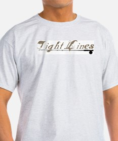 Tight Lines Fishing T-Shirt