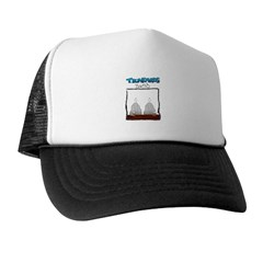 Trunkards Trucker Hat