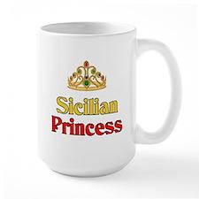 Sicilian Princess Mug
