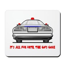 It's All Fun Mousepad