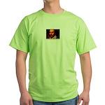 Richard III Green T-Shirt