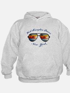 New York - West Hampton Dunes Sweatshirt