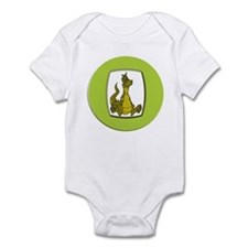 Kid's Dragon Infant Bodysuit