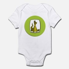 Kid's Dragon Infant Bodysuit