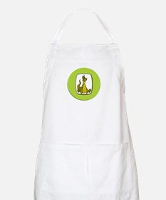 Kid's Dragon BBQ Apron