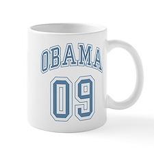 Barack Obama 09 Mug