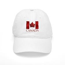 Canada Souvenir Baseball Hat Canada Flag Hat
