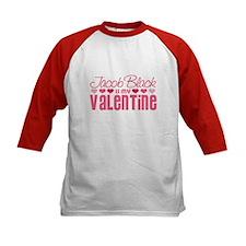 Jacob Twilight Valentine Tee