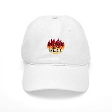 Bride From Hell Baseball Cap