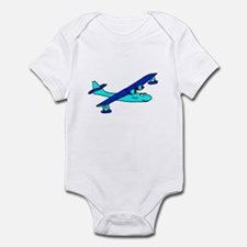 PBY-5 Infant Bodysuit