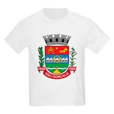 Sao Goncalo Coat of Arms T-Shirt