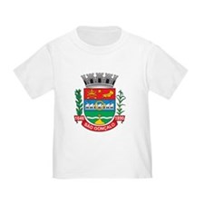 Sao Goncalo Coat of Arms T