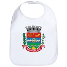 Sao Goncalo Coat of Arms Bib