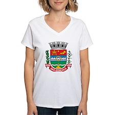 Sao Goncalo Coat of Arms Shirt