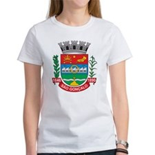 Sao Goncalo Coat of Arms Tee