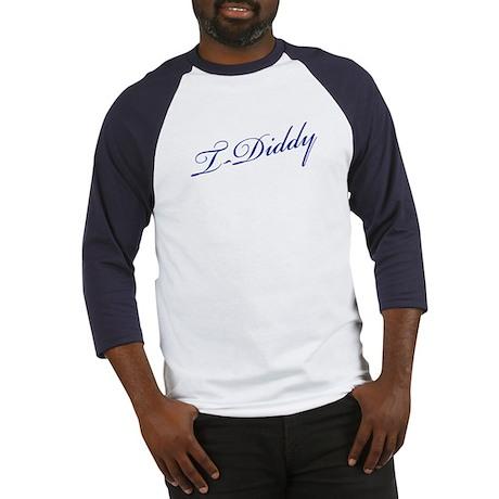 T-Diddy Baseball Jersey