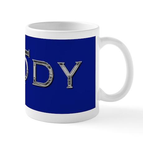 T-Diddy Mug