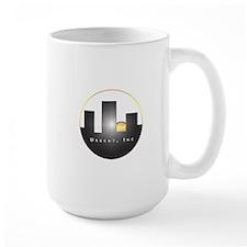 Urgent, Inc. Mug