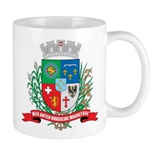 Joinville Coat of Arms Mug