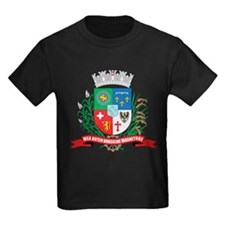 Joinville Coat of Arms T
