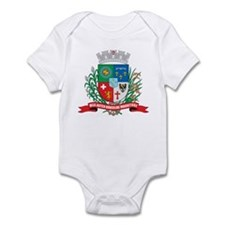 Joinville Coat of Arms Infant Bodysuit