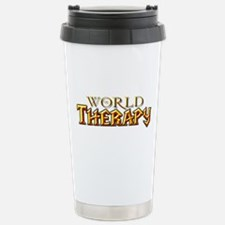 World of Therapy Travel Mug