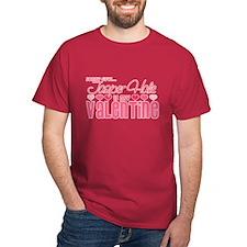 Jasper Twilight Valentine T-Shirt