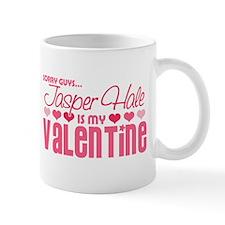 Jasper Twilight Valentine Mug