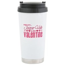 Jasper Twilight Valentine Travel Mug