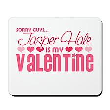 Jasper Twilight Valentine Mousepad