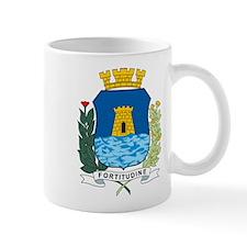 Fortaleza Coat of Arms Mug