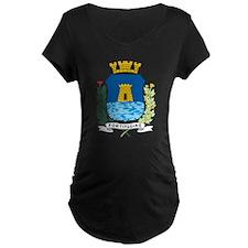 Fortaleza Coat of Arms T-Shirt