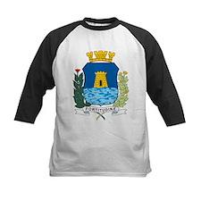 Fortaleza Coat of Arms Tee