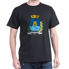 Fortaleza Coat of Arms T-Shirt