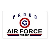 Air force mom Single