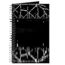 Seneca Falls Bridge Journal