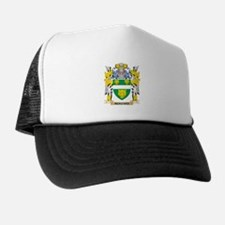 Mckenna Coat of Arms - Family Crest Trucker Hat