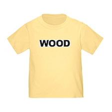 WOOD T