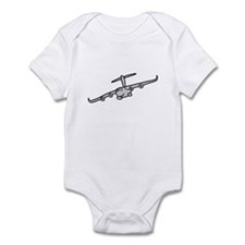 C-17 Infant Bodysuit