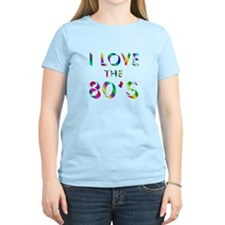 Love 80's T-Shirt