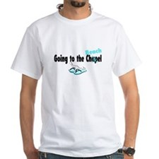 Going To The Chapel (Beach) Shirt