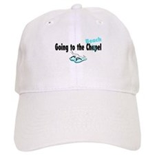 Going To The Chapel (Beach) Baseball Cap