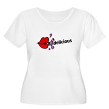 Bridelicious T-Shirt