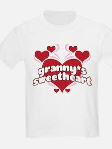 GRANNY'S SWEETHEART T-Shirt